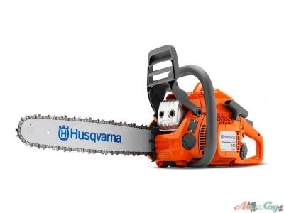 Бензопила Husqvarna 440Е II
