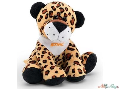 "Игрушка Stihl ""Плюшевый леопард"""