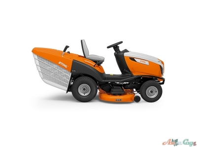 Трактор садовый Stihl RT 5097 Z
