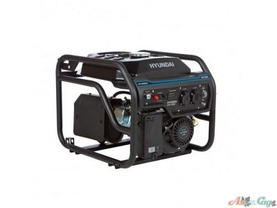 Бензиновый генератор Hyundai HHY3050F