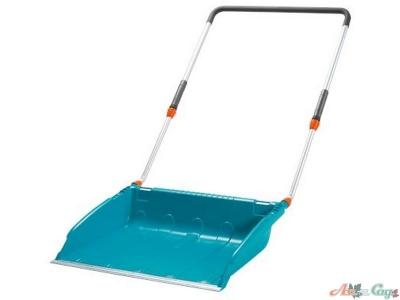 Скрепер Gardena для уборки снега 70 cм