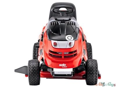 Трактор садовый Solo by AL-KO T 22-111.7 HDS-А V2