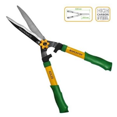 Ножницы для живой изгороди GRUNTEK Adler 530мм