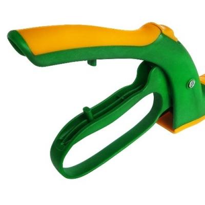 Ножницы для травы Gruntek Segler 380 мм поворотные