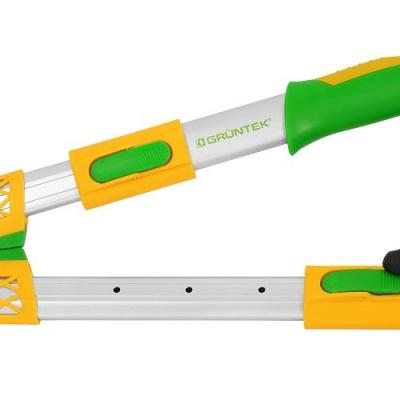 Ножницы для живой изгороди Gruntek Q – 32 Teleskop 680-825 мм