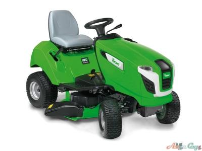 Трактор садовый Viking MT 4112 SZ