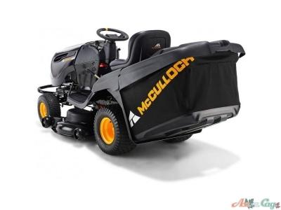 Трактор садовый McCulloch M 185-107TC