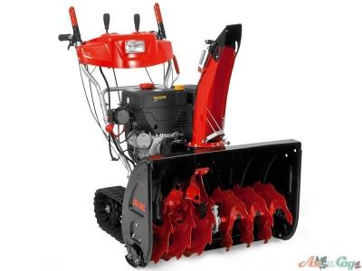 Cнегоуборщик  AL-KO SnowLine 760 TE