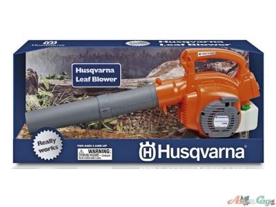 Игрушечная воздуходувка Husqvarna