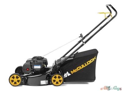Газонокосилка McCulloch M 46-125 Classic