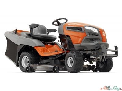 Трактор садовый Husqvarna  TC 342