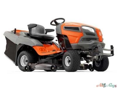 Трактор садовый Husqvarna  TC 342T