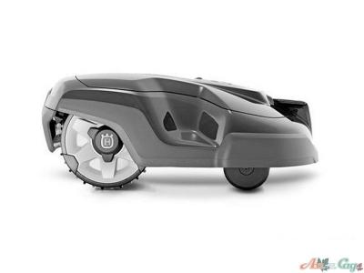 Газонокосилка-робот Husqvarna AM 440