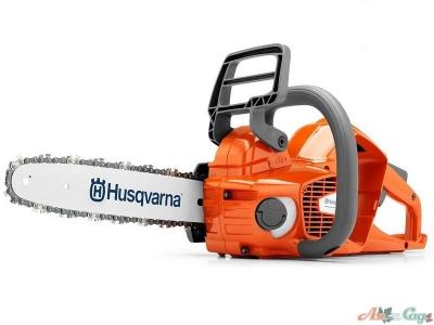 Аккумуляторная пила Husqvarna 330i