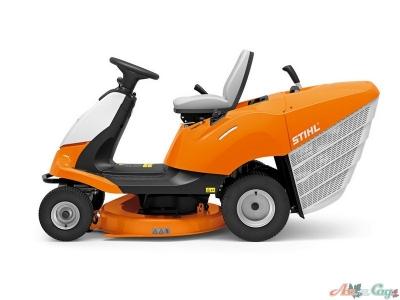 Трактор садовый Stihl RT 4082