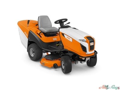 Трактор садовый Stihl RT 6112 С