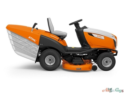 Трактор садовый Stihl RT 6127 ZL