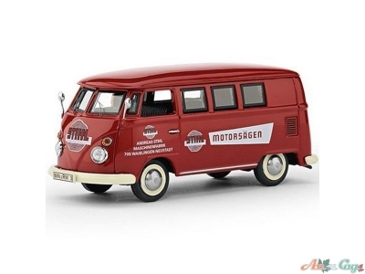 Игрушечная машинка Stihl Volkswagen T1 1955 года