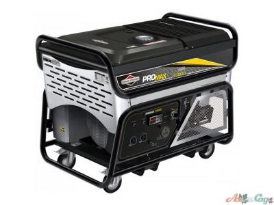 Генератор Briggs & Stratton Pro Max 10000T