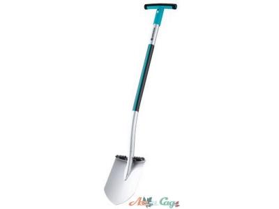 Штыковая лопата Gardena с Т-образной ручкой