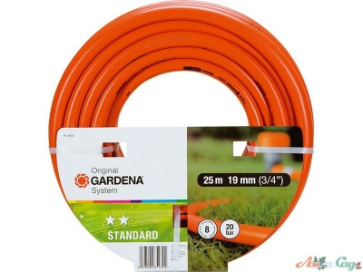 "Шланг Gardena Standard 3/4"" 25м."