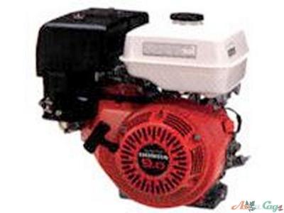 Двигатель Honda GX 270