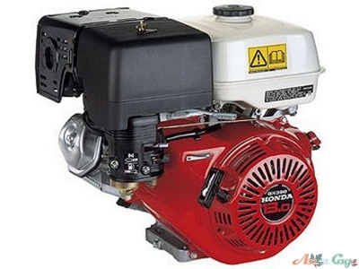 Двигатель Honda GX 390