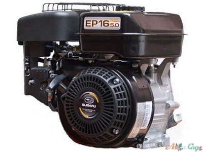 Двигатель Subaru EP 16