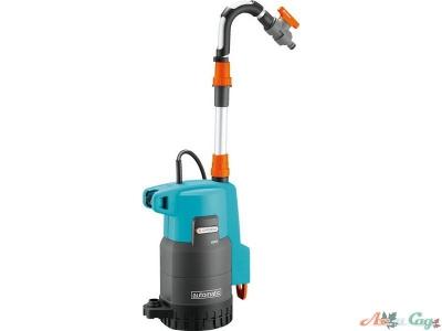 Насос для резервуаров Gardena 4000/2  Automatic