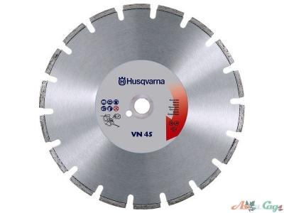 "Алмазный диск Husqvarna  VN45 400 -1"",железобетон"