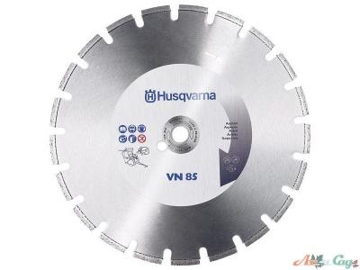 "Алмазный диск Husqvarna  VN85 400 -1"",асфальт"