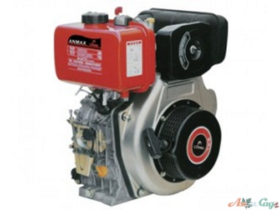 Двигатель дизельный Saber DDS 178F