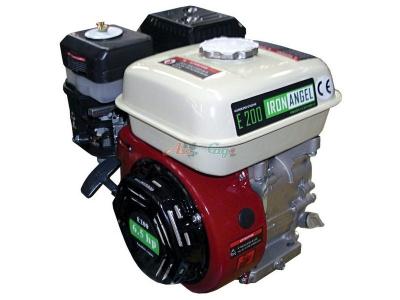 Двигатель Iron Angel Е200-2