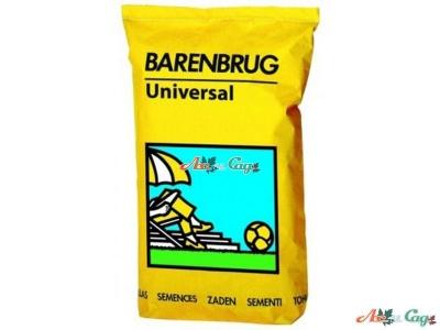 Семена газонной травы Barenbrug Universal  5 кг