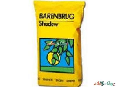 Семена газонной травы Barenbrug Shadow 5 кг