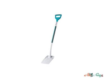 Лопата совковая Gardena Terraline