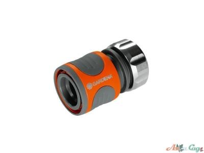 "Коннектор Gardena Premium 13 мм (1/2"")"