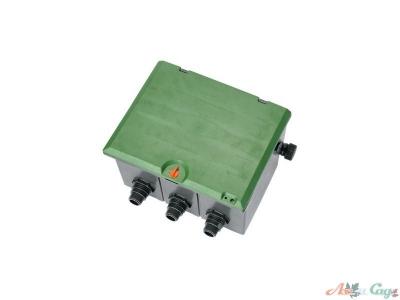 Коробка  клапанов для полива V3 Gardena