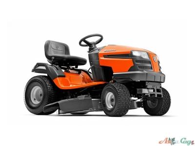 Трактор садовый Husqvarna LT 154