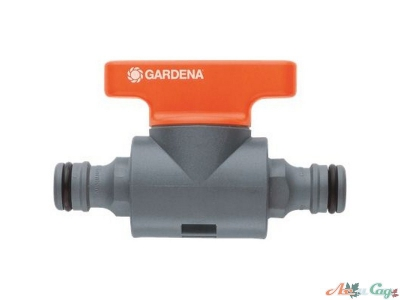 Клапан регулюючий для шлангу Gardena