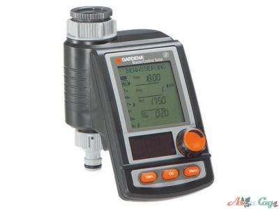 Клапан системы полива Gardena C 1060 Solar Plus