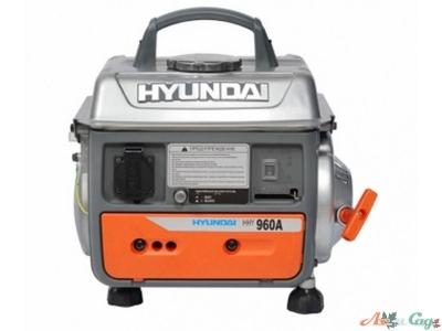 Генератор   Hyundai HHY 960 A компакт