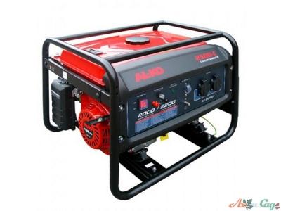 Бензиновый генератор AL-KO 2500-С