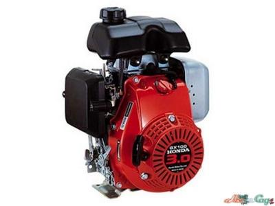 Двигатель Honda GX 100