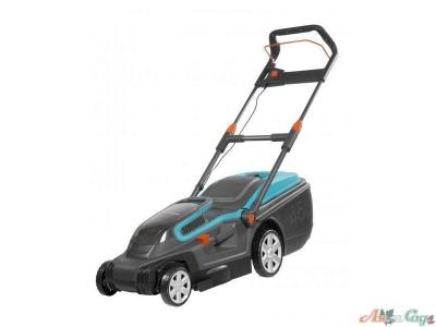 Аккумуляторная газонокосилка Gardena PowerMax Li-40/37