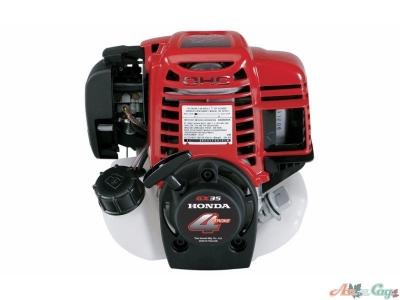 Двигатель Honda GX 35 T