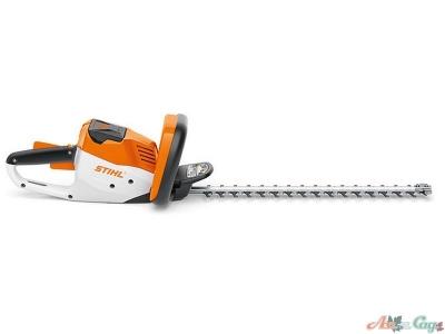 Аккумуляторные ножницы Stihl HSA 56 Compact