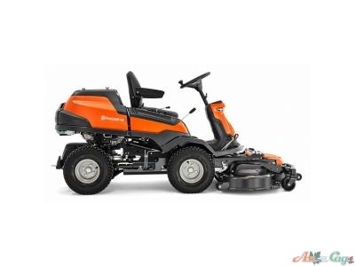 Райдер Husqvarna R 420Ts XAWD