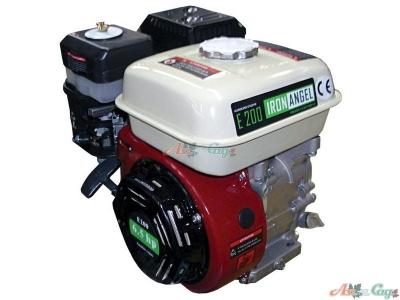 Двигатель Iron Angel Е200-1M (Z)