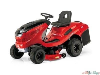 Трактор садовый Solo by AL-KO T 15-103.7 HD-A Comfort